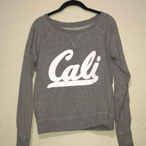 Cali Light Sweatshirt